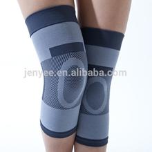 Medical standard elastic knee support