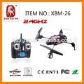 4 canais ufo rc helicóptero quad brinquedos& passatempos