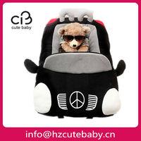 fashion car shaped dog bed