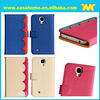Professional case factory flap mobile phone case bling bling case for samsung galaxy s4 mini i9190