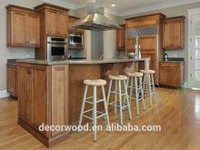 RTA Antique Customize America standard Sunset kitchen cabinet