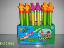 HOT 2014 Newest Funny Summer Toys Plastic Water guns high pressure water guns Mini water guns