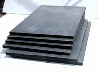 Pan-based carbon felt for vaccum furnace rigid carbon board