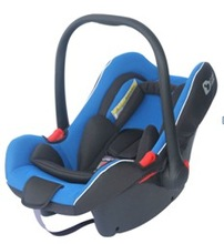 China Cixi Baby Car Seat with ECE R44/04 certificate