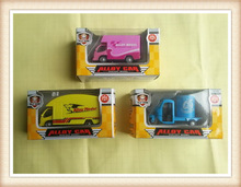 hot sale kids toy mini die cast truck model