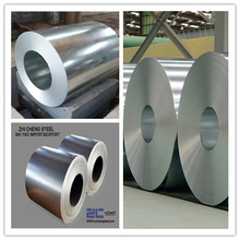 hot sale Al-zinc steel coil as metal roof tile material/gl coils/galvanized steel sheet