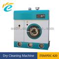 20kg industriale lavaggio a secco macchina per hotel/ospedale/scuola/lavanderia