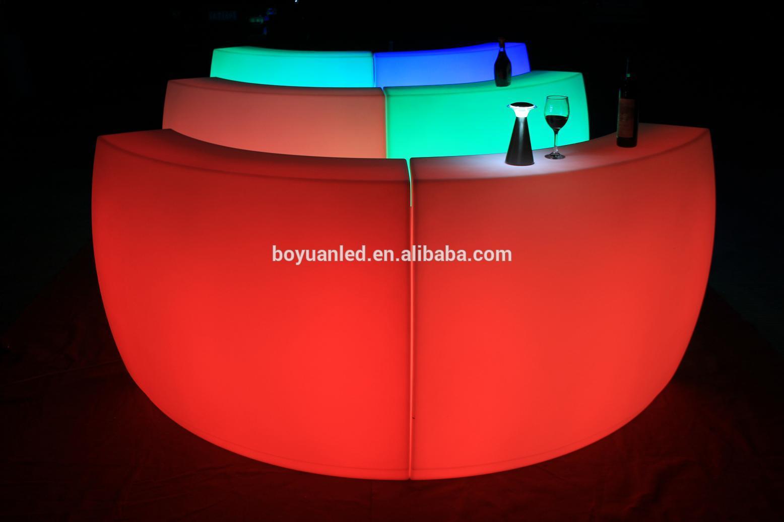 Nightclub Furniture Wholesale led mobile nightclub bars furniture for sale, View mobile nightclub ...