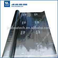 PVC/TPO/SBS/APP/HDPE Waterproof Paper Roofing Felt