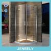 New Design 8mm Glass Aluminum Shower Enclosure (CE)
