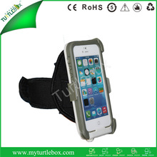 four defend case anti-water water proof waterproof Case Cover for iPhone 5 5S