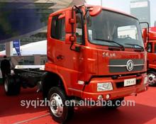China hot sale mini truck 4x4 DFL1100