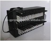 32 port fxs gateway with CDMA module Q2438F