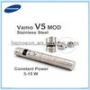 e cigs electronic cigarette stainless steel vamo,best vv mod vamo ecig,e zigaretten vamo v2/vamo v3/vamo v4/vamo v5 mod