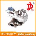 Hyundai diseñado tf035 28231-27810 turbo