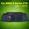 Car GPS System for BMW 5 Series F10 (2011--2012.9)