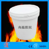 Waterproof insulation materials adhesive glue with using instruction