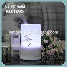 PURE and charming rasasi perfumes spa aroma diffuser warm vapor ultrasonic humidifier