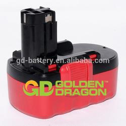 Bosch 18V power tool battery 2 607 335 536, BAT180