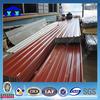 High strength galvanized steel floor decking sheet