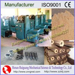 New design charcoal rod making machine (RG-R002) RUIGUANG Band