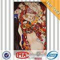 desnuda de papel de pared murales de pared del mosaico del azulejo de la cocina de la belleza del sexo murales foto chica desnuda