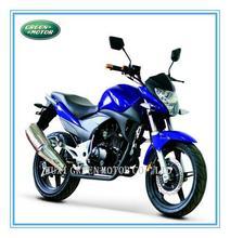 Super Power street motorcycle 250CC