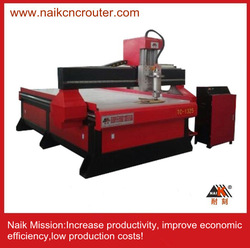computer controlled cnc wood carving machine made in china