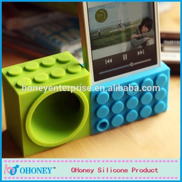 Cheap Phone accessories promotional mobile phone loudspeaker