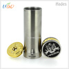 Wholesale high quality hades mod clone 26650 hades mechanical mod clone