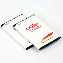 1500mAh Mobile Phone Battery BP-4L for Nokia from Guangdong China