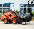 Máquinas agrícolas mini-tractor pequeno trator de quatro rodas do trator agrícola