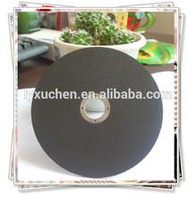 Test for 105x1.2x16 super thin cutting wheel
