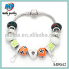 Fashion design wholesale from china manufacturer link bracelet jewelry MP042