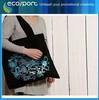 2014 custom printed canvas tote bag