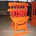 aceite hidráulico de perforación tarro de perforación de perforación hidráulica desilter 18 pulgadas desazolve de barro dragas