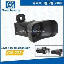 Nanguang excellent CN-278 LCD screen magnifier ideal for DSLR