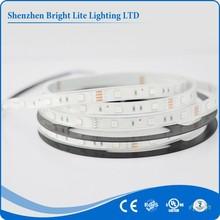 5050-Waterproof IP66 green 30LED/meter UL certificate floor light led strip lighting ul ce rohs