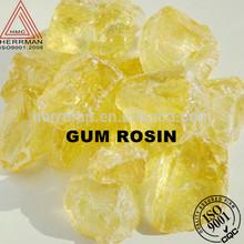 Gum rosin X grade
