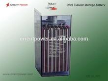 Lead Acid Battery Solar Battery Tubular plate OPZS battery 2v 1000ah