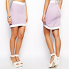 top garment factory fashion micro mini skirt