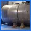 Factory supply High quality with best price Titanium storage tank for metallurgy