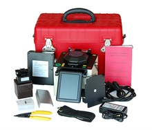 Fujikura fsm-60s fusion splicer kit equalized, made in China, price $2000 to $2700