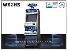 Gaming slot machine cabinet-ALOHA