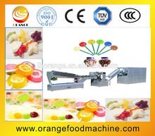 Lollipop Confectionery Production line/ ball lollipop making machine