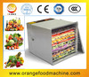 2014 new design commercial food dehydrators for sale exported to many countries