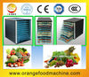 2014 new design industrial food dehydrator machine