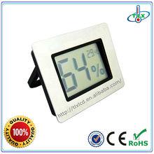Metal Frame Digital Hygrometer / Thermometer