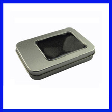 wholesale plain tin can and tin boxes, factory bottom price