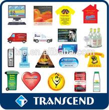 promotion fridge magnet sticker/3D soft pvc Fridge magnets/Custom tourist souvenir fridge magnet wholesale